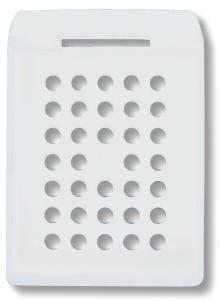 Cassettes, Q Path® MacroStar I, in dispenser