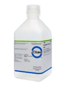 BAKERBOND® PROchievA™ recombinant protein A resin 500 ml bottle
