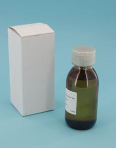 Paraffin, liquid, sterile