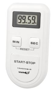 Digital timer, one channel