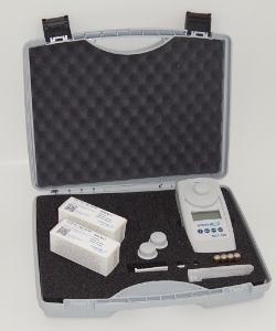 Pocket colorimeters, MCP 100 and MCT 100